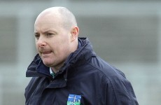 O'Rourke takes over in Monaghan