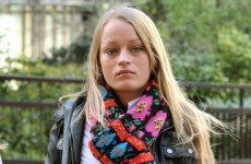 British public schoolgirl jailed for savage assault on gay man as he lay unconscious