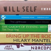 Will Self and Hilary Mantel make Booker prize shortlist