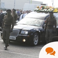 Column: Why is Alan Ryan's funeral the face of republicanism?