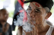 Indonesia tops 'league of shame' as world's most prolific smokers
