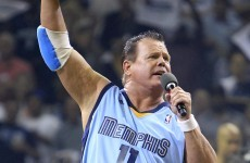 Jerry 'The King' Lawler suffers heart attack during live WWE broadcast