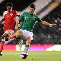 Player ratings: Ireland v Oman, international friendly