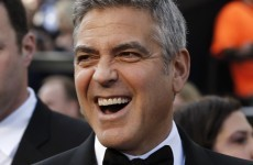 The Dredge: George Clooney is single again, or he isn't