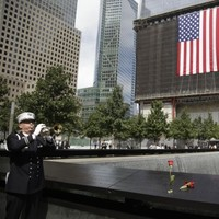 Minister speaks of 'very moving' memorial on 9/11 anniversary