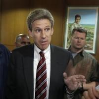 US ambassador to Libya killed in attack