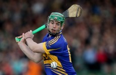 O'Dwyer leads the way in the U21 hurling scoring charts