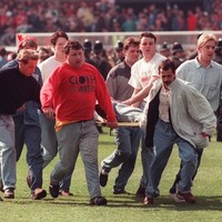 In photos: What happened at Hillsborough on 15 April 1989