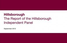 In full: The Report of the Hillsborough Independent Panel