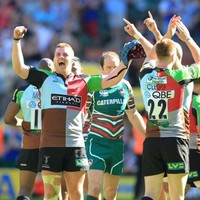 'Game changer': BT secure £152M Premiership Rugby broadcast rights
