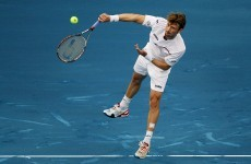 Spain's Ferrero announces retirement