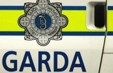 Garda injured during Waterford incident