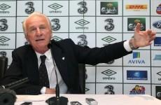 Robbie Brady needs first-team action to seal Irish spot, warns Trapattoni
