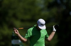 Mahan: I just can't deal with golf after Ryder Cup snub