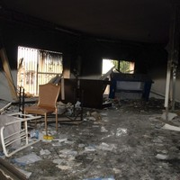 US evacuates diplomatic staff from embassy in Libya