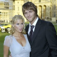 The Dredge: Brian McFadden really doesn't like his ex-wife