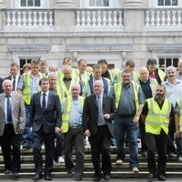 After 272 days, Lagan Brick dispute is resolved