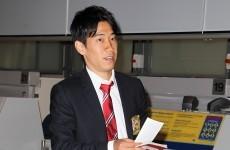 New United star Kagawa says injury is 'good lesson'