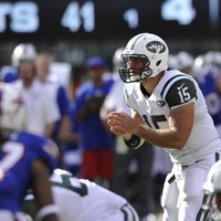 Tebow's role with Jets remains unclear after debut