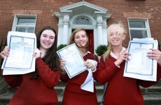 Junior Cert results: Girls outperform boys in 20 out of 23 subjects