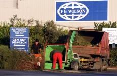 760 jobs lost in major jobs blow for Northern Ireland