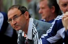 Premier League: Martin O'Neill unsure on Johnson fitness