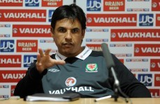 Come back, Craig? Coleman to speak with Bellamy about Wales return