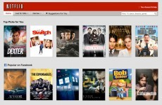 Netflix to add RTÉ series to online catalogue this weekend