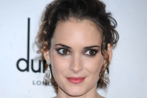 Winona Ryder at IFP's 20th Annual Gotham Independent Film Awards, New York