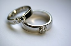 "Poll: Should wedding jewellery count as an ""asset""?"