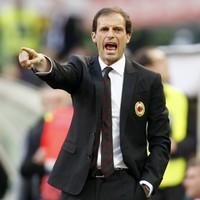 Allegri backs banned Conte