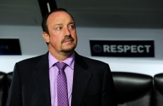 Rafa Benitez answers your questions on Liverpool, his ambitions and Ireland
