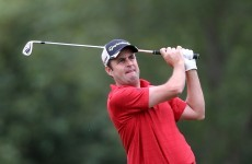 Bland closes in on long-awaited first European Tour victory