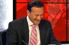 Leo Varadkar on Rosanna's topless shoot: 'I wouldn't do it myself'