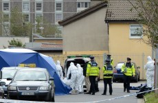 Man to appear in court over Ballymun stabbing