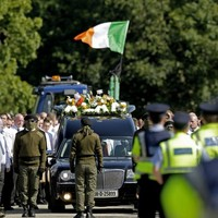 Three due in court over Alan Ryan funeral probe as 12 others released