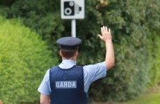 Man killed in Monaghan road crash