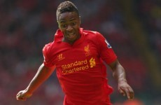 Rodgers: Sterling the first of many breakthrough stars at Anfield