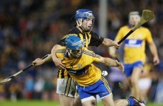 As It Happened: Clare v Kilkenny, Bord Gáis Energy All-Ireland U21HC final