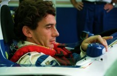 Sports film of the week: Senna