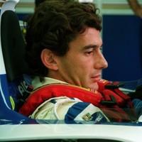 Sports film of the week: Senna