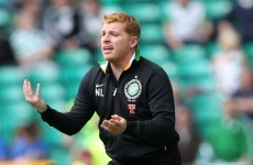Celtic brought down to earth at St Johnstone