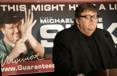 'America lied about Cuban ban of my film' – Michael Moore