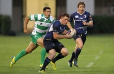 Leinster secure fortuitous one-point victory over Treviso