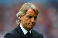 Flattery will get you nowhere: Mancini eager to emulate Real