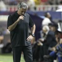 """Jose Mourinho: """"At the moment, I have no team."""""""
