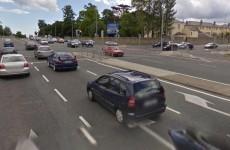 Pedestrian killed in Dublin crash