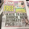 """Rabbitte: Closing Star over Kate pictures would be """"nonsense"""""""