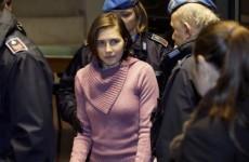 Amanda Knox granted forensic review in murder appeal