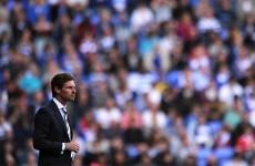 Villas-Boas plays down pressure talk after win at Reading